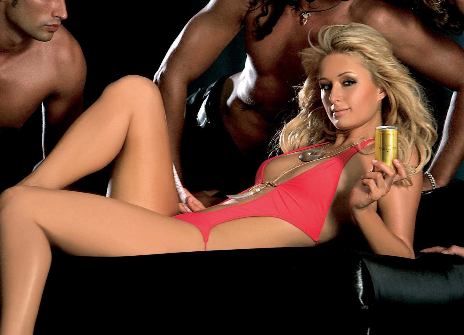 Paris hilton hot sex