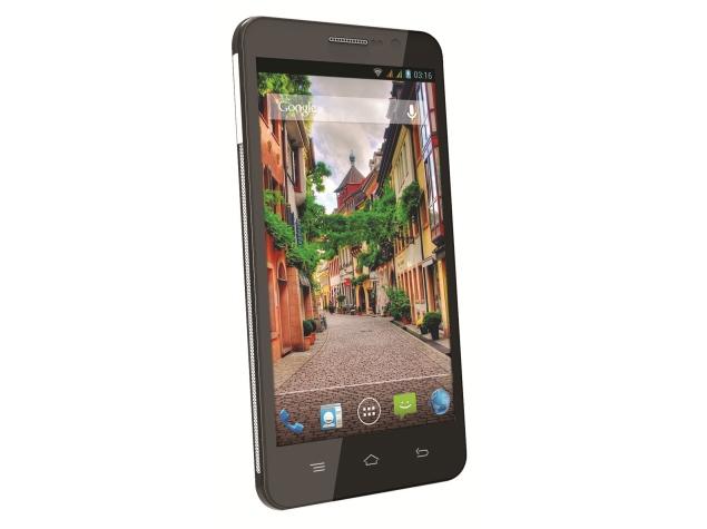 Videocon A55HD smartphone price