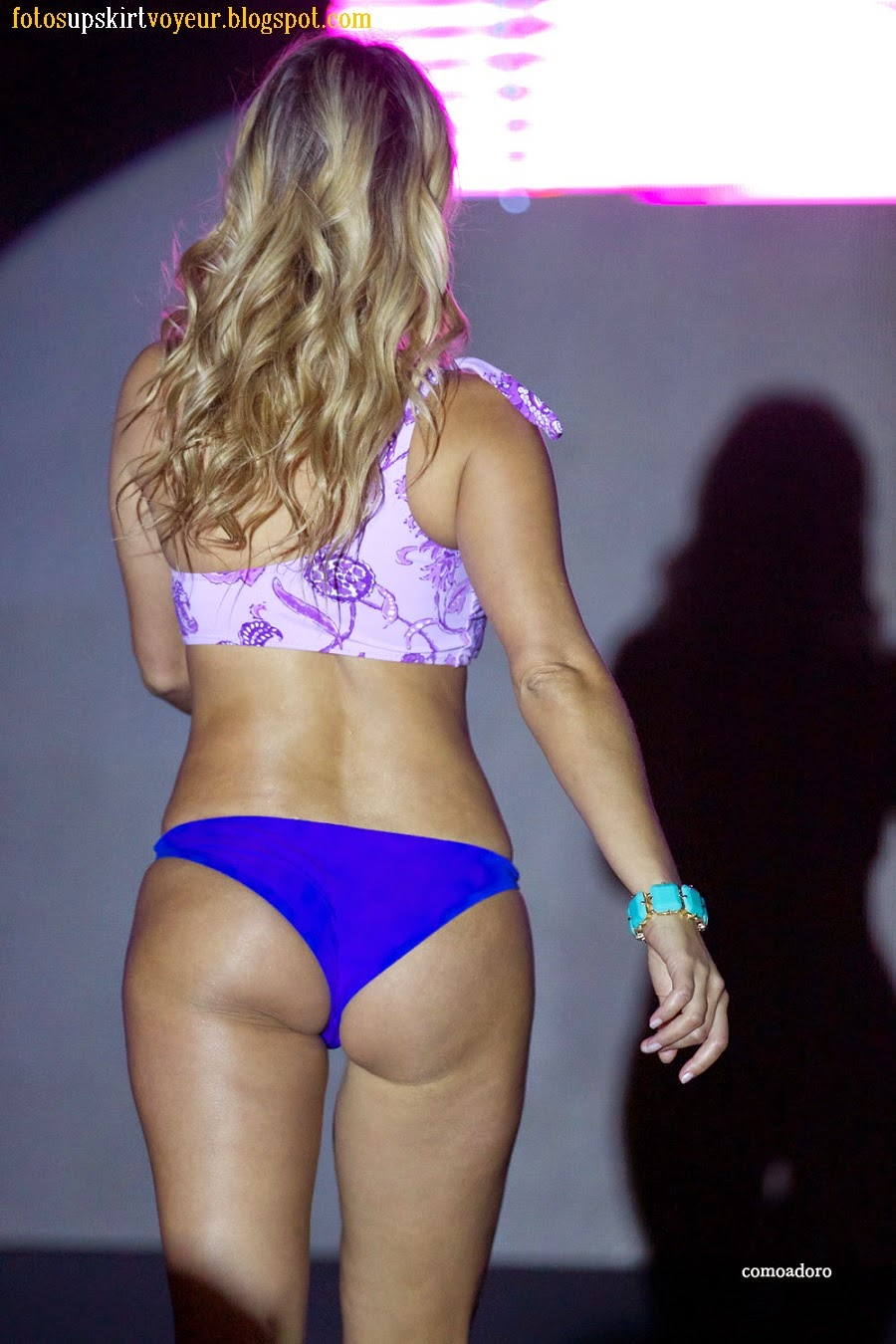 Culo caliente bikini mujeres