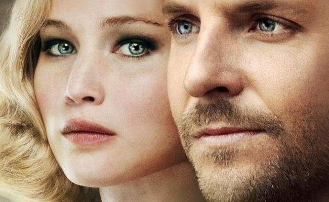 Cinema - filme Serena - Jennifer Lawrence e Bradley Cooper