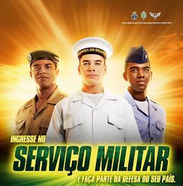 Alistamento Militar Online