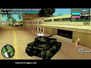 Free Download Games GTA Vice City Stories PPSSPP ISO For PC Full Version ZGAS-PC