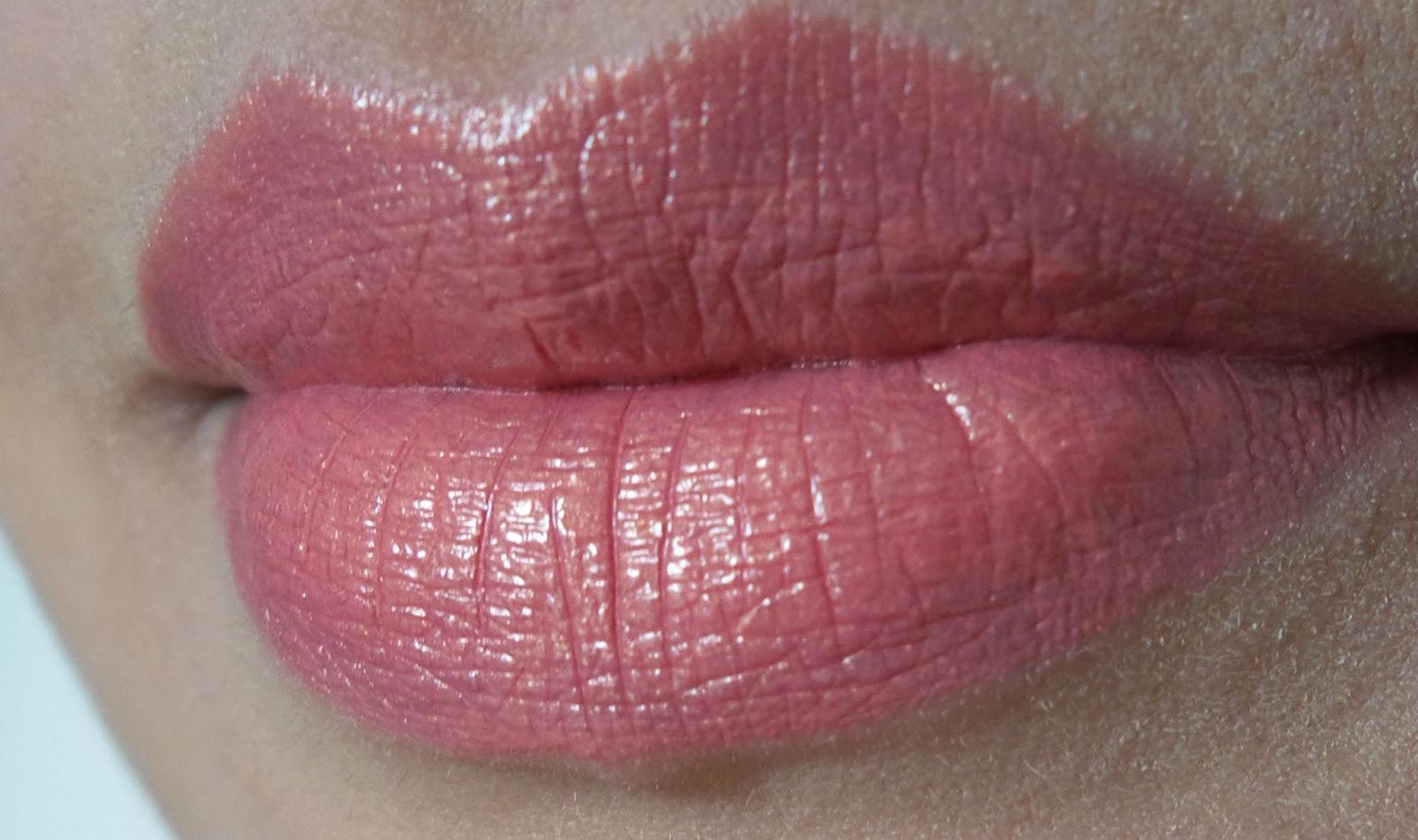 Batom Nyx   Indian Pink 550