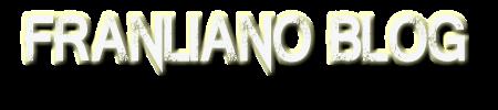 FRANLIANO BLOG