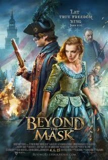 Download Beyond the Mask (HD) Full Movie