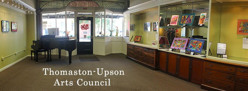 Thomaston Upson Arts Council