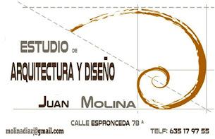 Juan Molina Arquitecto