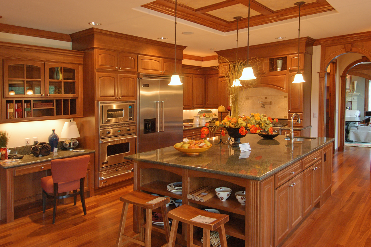 Remarkable Kitchen Design Ideas with Oak Cabinets 1300 x 864 · 618 kB · jpeg