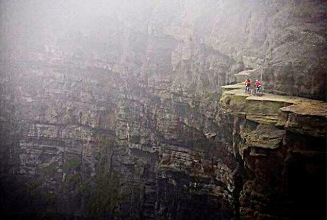 Moher Cliffs, Irlandia