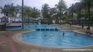 the pulai desaru beach