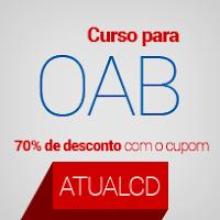 Curso OAB