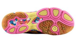 Asics Gel Flashpoint Volleyball Shoe