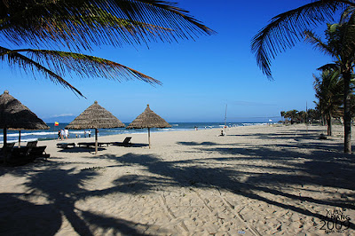 Cua Dai beach, the best attractive destination in Hoi An