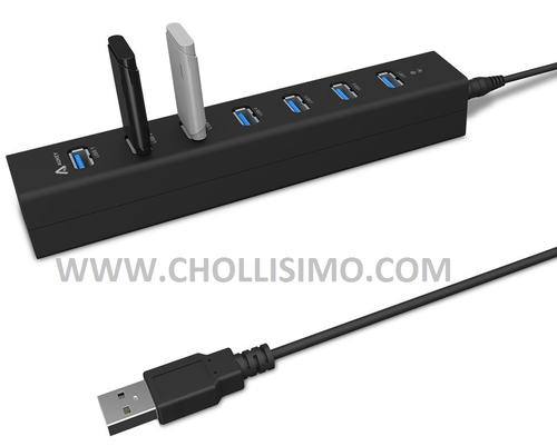 chollo-HUB Aukey-amazon-compra maestra