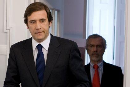 Portugal: PASSOS COELHO ANTECIPA MEDIDAS DO ACORDO