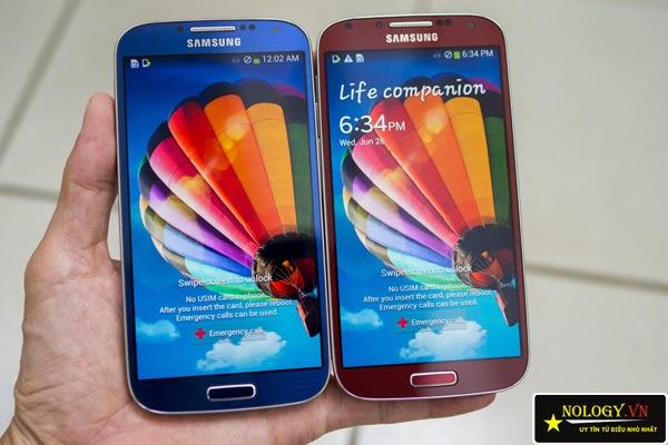 Samsung Galaxy S4 LTE A