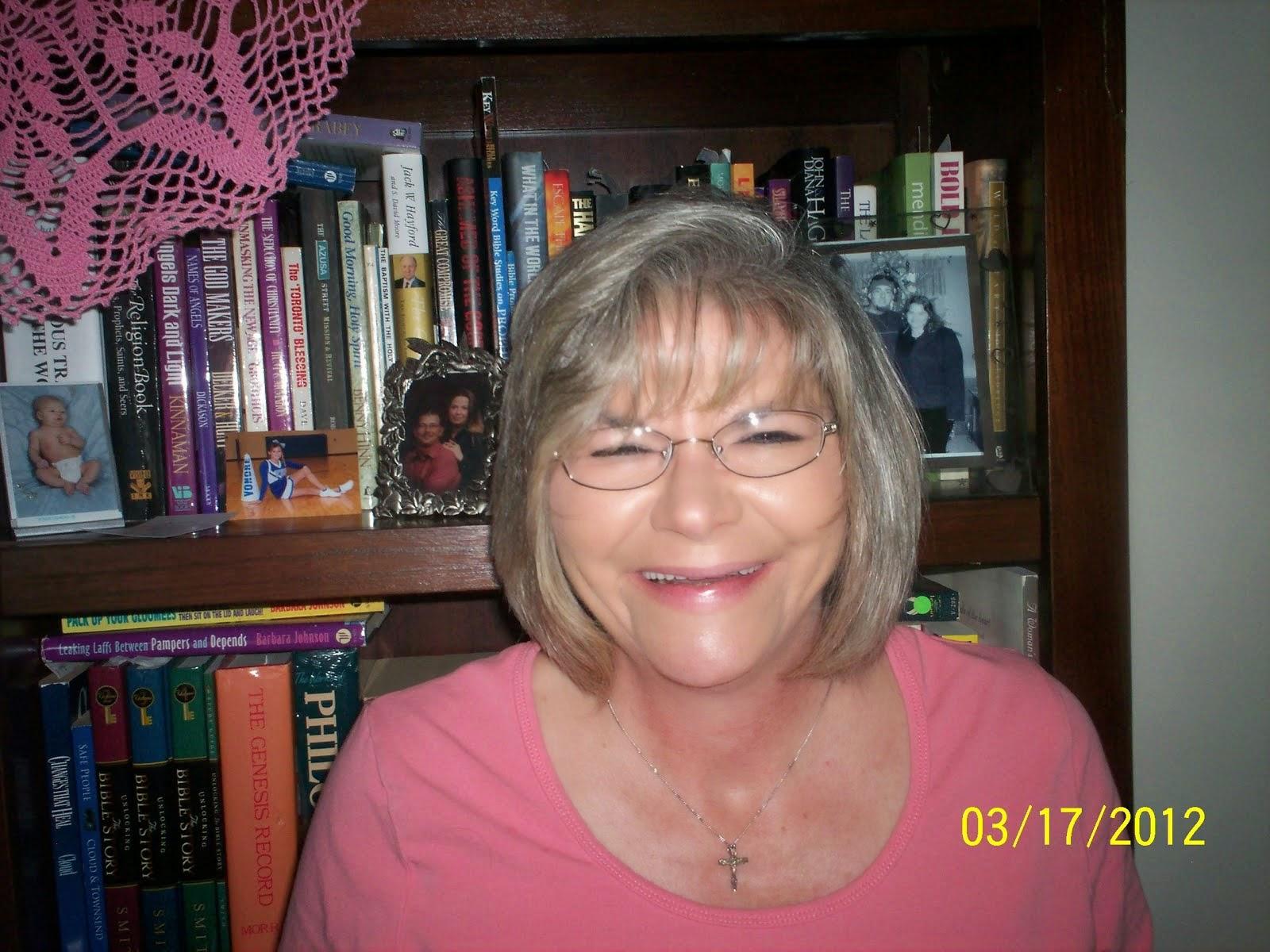 Verses & Musings of Linda Whitehead Humbert