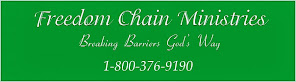Freedom Chain Ministries