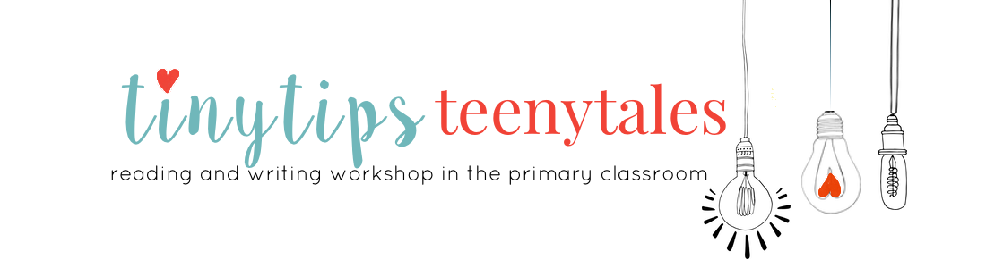 tinytips and teenytales