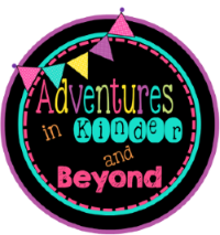 Adventures in Kinder and Beyond