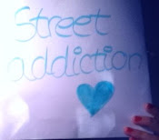 street addiction