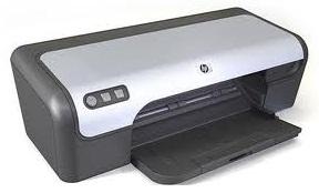 yang dilakukan untuk menangani printer hp deskjet yang mati total