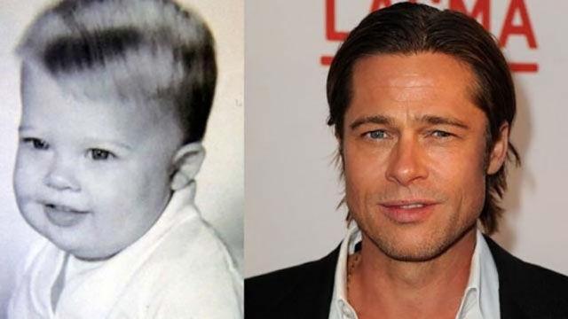 fotos de bebes de celebridades