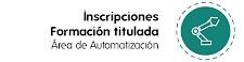 ÁREA DE AUTOMATIZACIÓN