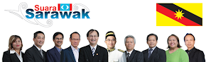 Blog Rasmi PKR Sarawak