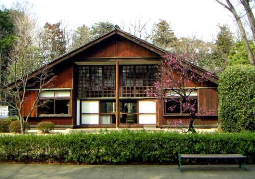 Bộ sưu tập những ngôi nhà theo phong cách cổ điển