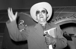 Pedro Infante - Ando Muy Borracho