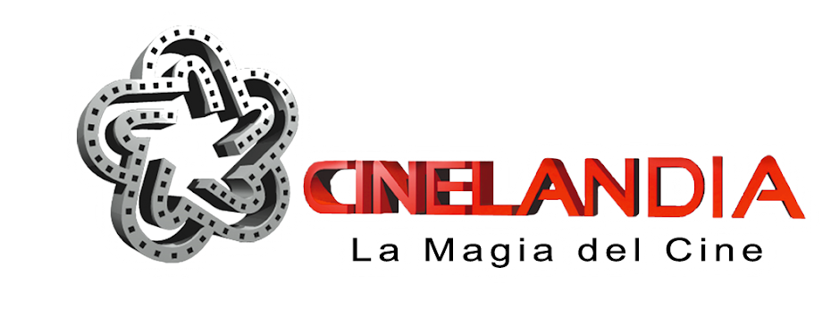 CINELANDIA LA MAGIA DEL CINE