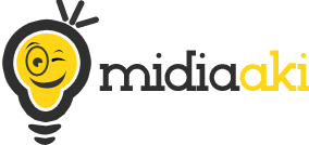 Midia Aki - Sua empresa na mídia