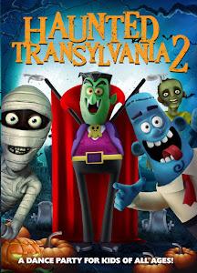 Haunted Transylvania 2 Poster