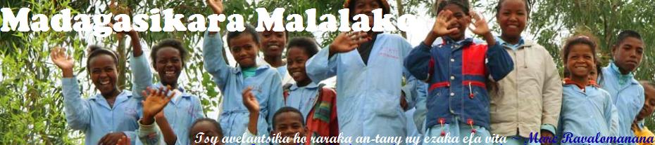 MADAGASIKARA MALALAKO