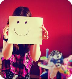If you smile I smile (: