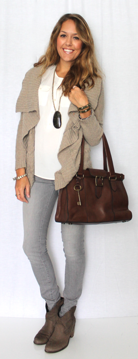 J 39 S Everyday Fashion Win A Fossil Vintage Revival Handbag