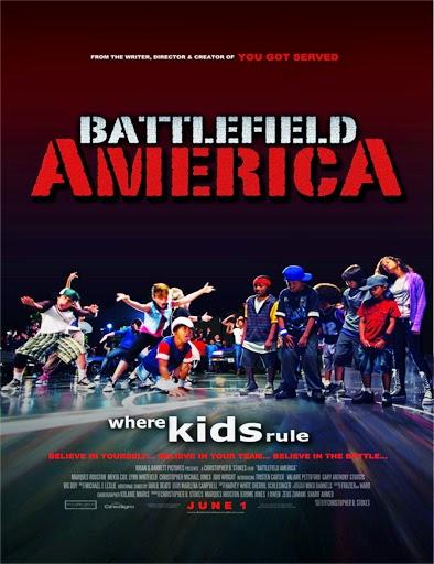 Ver Battlefield America Online
