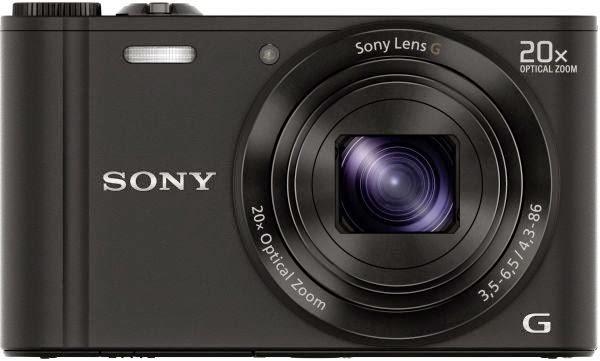 Update daftar harga kamera terbaru 2015