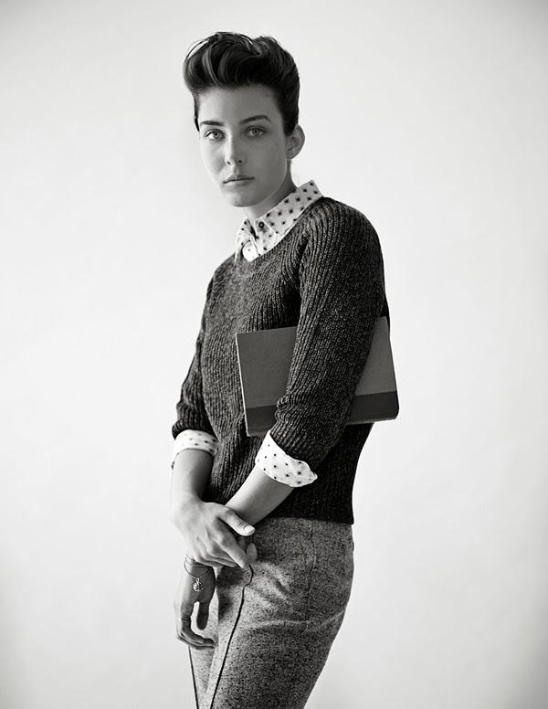 Jessie Shortley - Cast Images - Lonewolf Magazine - Natalia Borecka