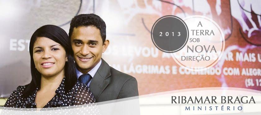 Pr Ribamar Braga - Blog Oficial