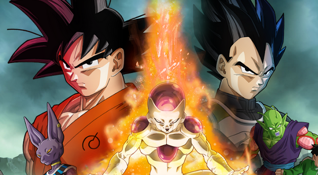 Dragon Ball Z O Retorno de F