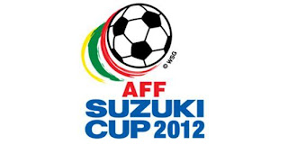Jadual Piala AFF SUZUKI 2012 / AFF SUZUKI CUP 2012