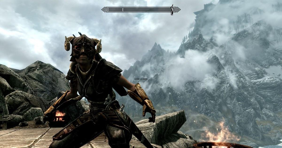 unofficial skyrim legendary patch