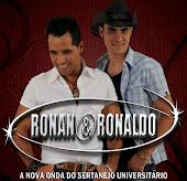 RONAN & RONALDO
