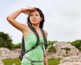 Tips Menjaga Kesehatan Saat Travelling [ www.BlogApaAja.com ]