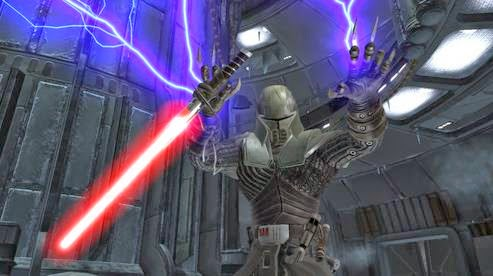 Download Game Star Wars The Force Unleashed