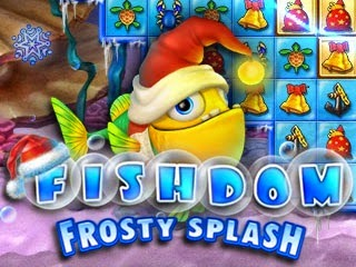 Fishdom: Frosty Splash 100% Working
