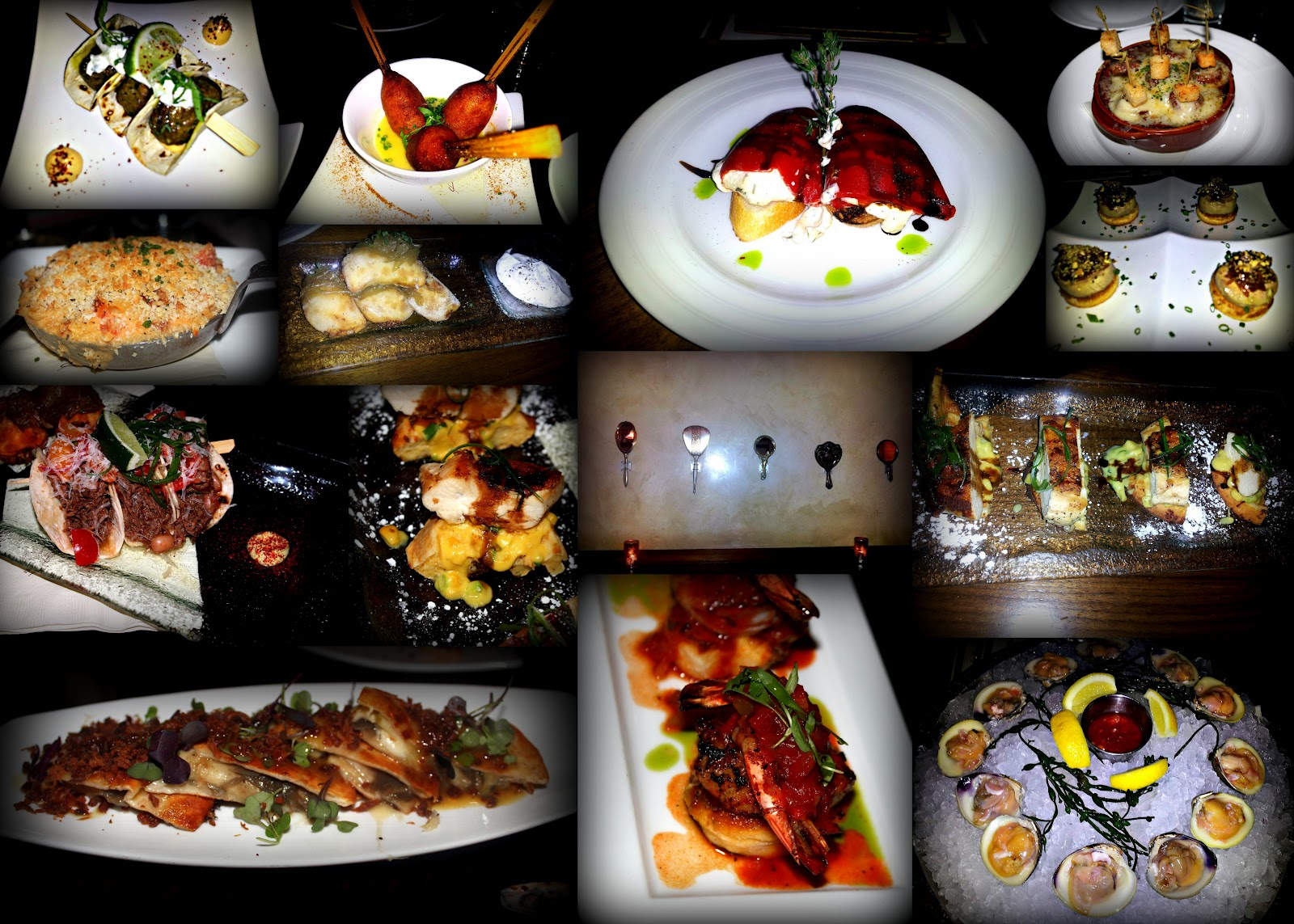 Fifty tastes of yum the stanton social part 2 new york city