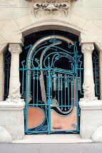 Di Qua La Belle Epoque Art Nouveau - Urbanistica